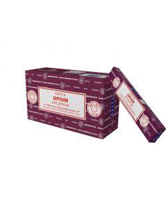 Satya Opium Wierook 15 gr.