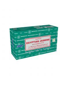 Satya Egyptian Jasmine Wierook 15 gr.