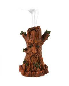 Tree Man Cone Wierookbrander