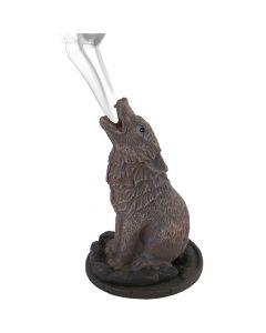 Wolf Cone Wierookbrander van Lisa Parker