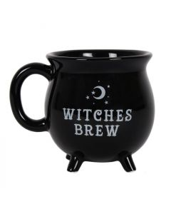 "Zwarte Ketel ""Witches Brew"" Mok"