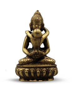 Buddha Shakti (5.5)