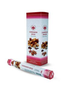 Wierook Cinnamon Spice 120st.