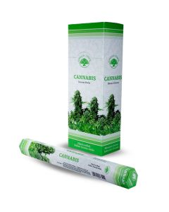 Wierook Cannabis 120st.