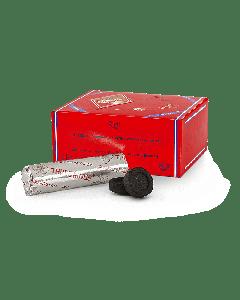 Three Kings - 33mm 100 Quick Lighting Charcoal Briquets
