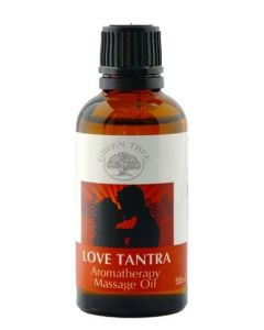 Massage Olie Love Tantra