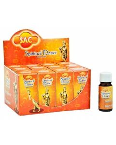 SAC Fragrance Oil Spiritual Master 10ml