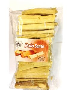 Thin Palo Santo Sticks 1 kg