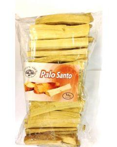 Green Tree Thick Palo Santo Sticks 1 kg