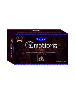 Satya Emotions Wierook 15 gr.