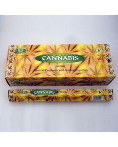 BIC Cannabis