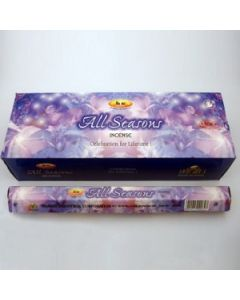 BIC All Seasons