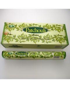BIC Patchouli