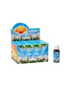 SAC Fragrance oil Coconut 10ml