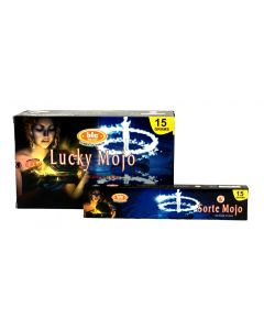 BIC Lucky Mojo 15 gr.