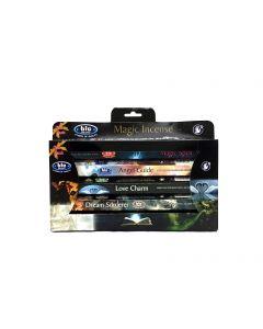 BIC Magic Giftpack Hexa 15 Sticks