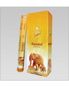 Flute Sandal Hexa