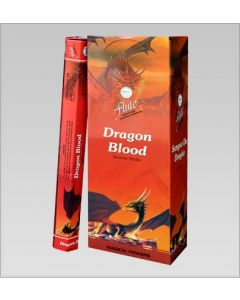 Flute Dragon Blood Hexa