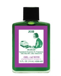 Indio Job oil