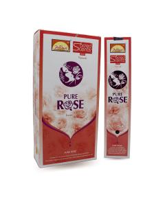 Parimal Pure Rose Wierook 28 grams