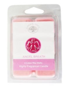 Wax Melts Angel Breath 80gr.