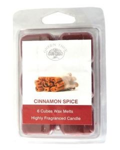 Wax Melts Cinnamon Spice 80gr.