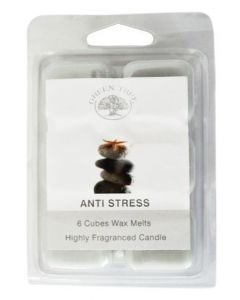Wax Melts Anti Stress 80gr.