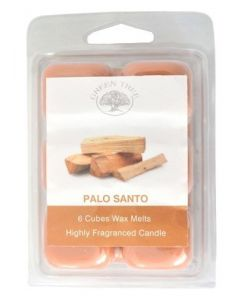 Wax Melts Palo Santo 80gr.