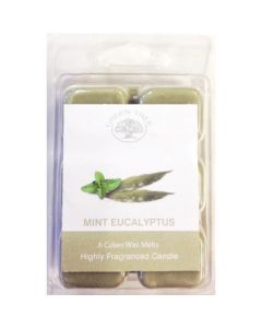 Wax Melts Mint Eucalyptus 80gr.