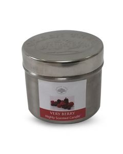Geurkaars Very Berry 150gr.