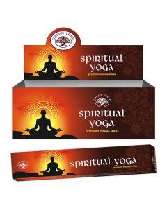 Wierook Spiritual Yoga 15gr.