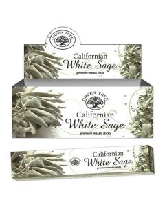 Wierook Californian White Sage 15gr.