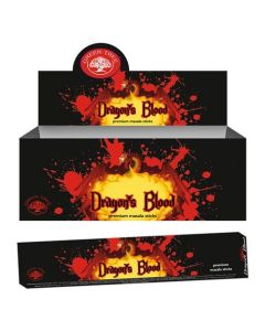 Wierook Dragons Blood 15gr.
