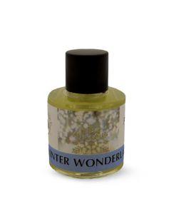 Geurolie Winter Wonderland