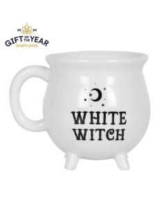 "Witte Ketel ""Witches Brew"" Mok"