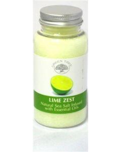 Geurzout Lime Zest 180gr.