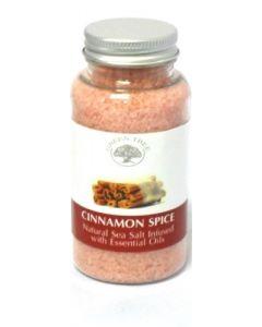 Geurzout Cinnamon Spice 180gr.