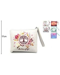 Wallet Catch Your Dream 20x17cm (2 pieces)