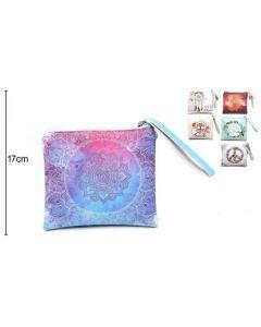 Wallet Rectagle Shape 20x17cm