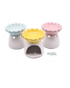 Aroma Burner 9cm Assorted Color