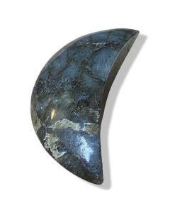 Labradorite Cresent moon
