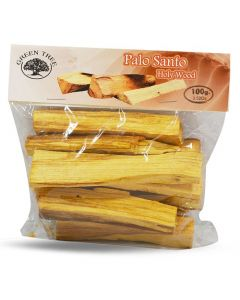 Palo Santo Sticks 100gr.