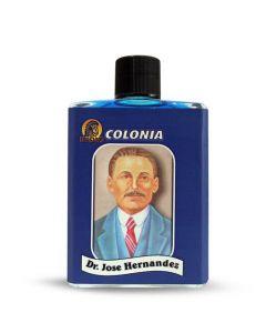 Dr. Jose Hernandez cologne