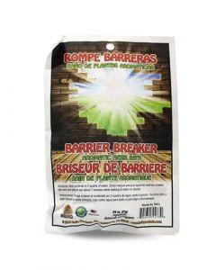 Barrier Breaker Aromatic herb bath
