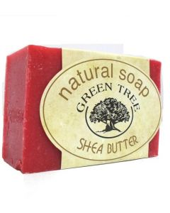 Geurzeep Shea Butter