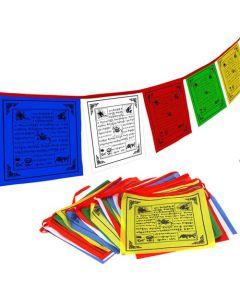Tibetan Prayer Flag Large