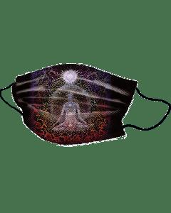 Yogi Mondkapje Elements Meditation