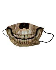 Yogi Mondkapje Skull