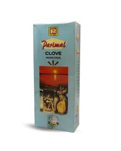 Parimal clove sticks incense
