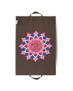 Acupressuur Spijkermat OM Lotus(68x42 cm)